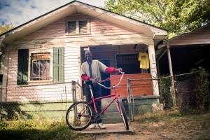 Baton rouge usa bike selina miles
