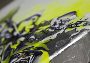 Forcefield canvas detail 4