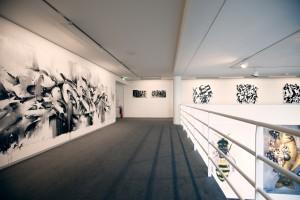 Exhibition hypergraffiti heerlen the netherlands 2