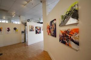 Exhibition a major minority 3