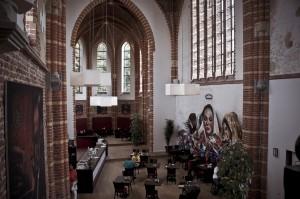 Renovation munstergeleen the netherlands church abshoven