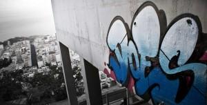 Does favela copacabana rio de Janeiro brazil 2013 2