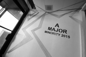 A major minority 1am gallery san francisco usa