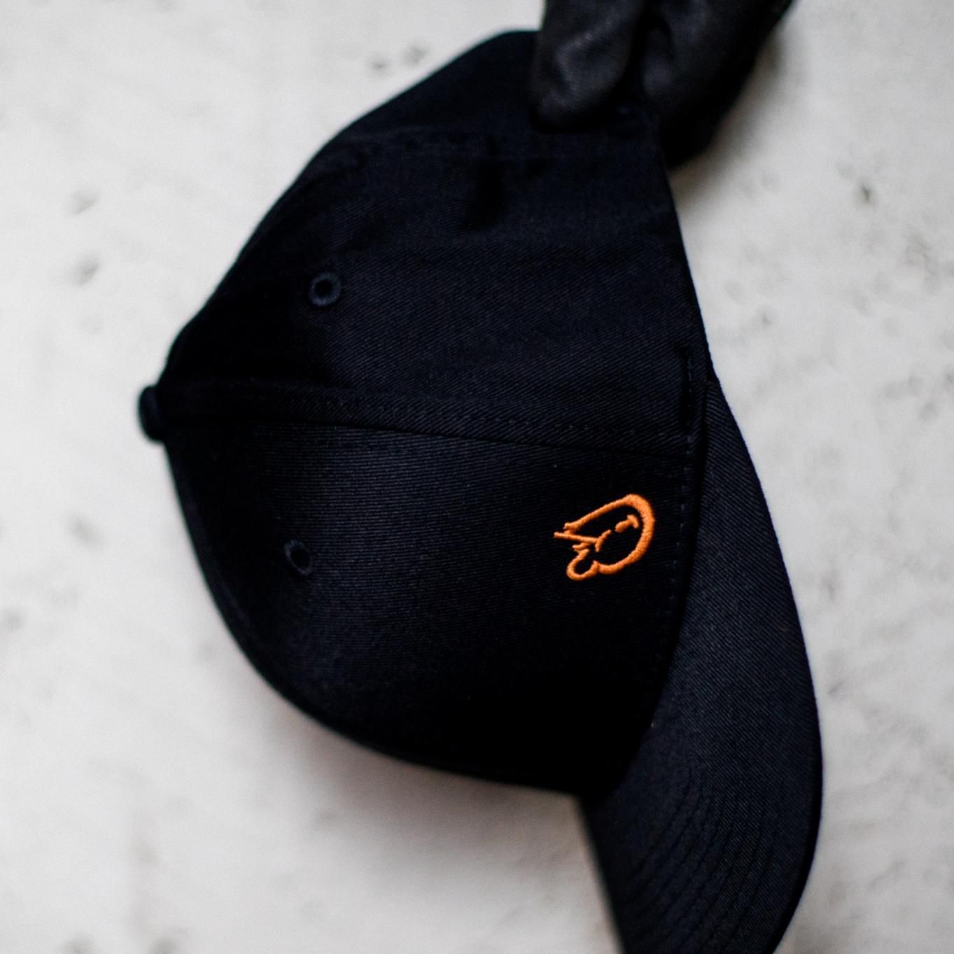 A work by Does - Cap does detail