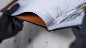 Book qui facit creat page