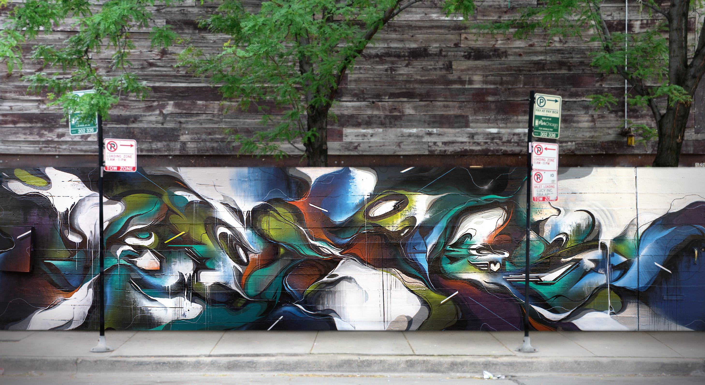A work by Does - Chicago_-_bewerkt_2015_v5_-_RGB_-_NEW_COLOR_6_CMYK_v4 copy
