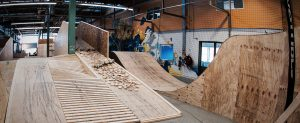 Wood 15 sittard the netherlands warehouse 3