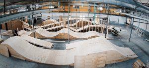 Wood 15 sittard the netherlands warehouse 2