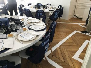 23 event kicks to the pitch paris france 1