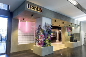Opening night ironlak shop sydney 4