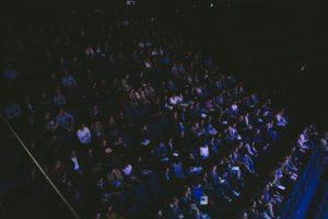 Analogue digital conference brisbane australia