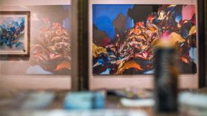 Authenticus exhibition amsterdam dampkring gallery 6
