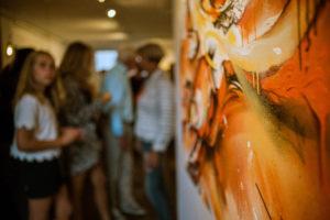 Authenticus exhibition amsterdam dampkring gallery 10