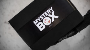 Mystery box edition number one 3