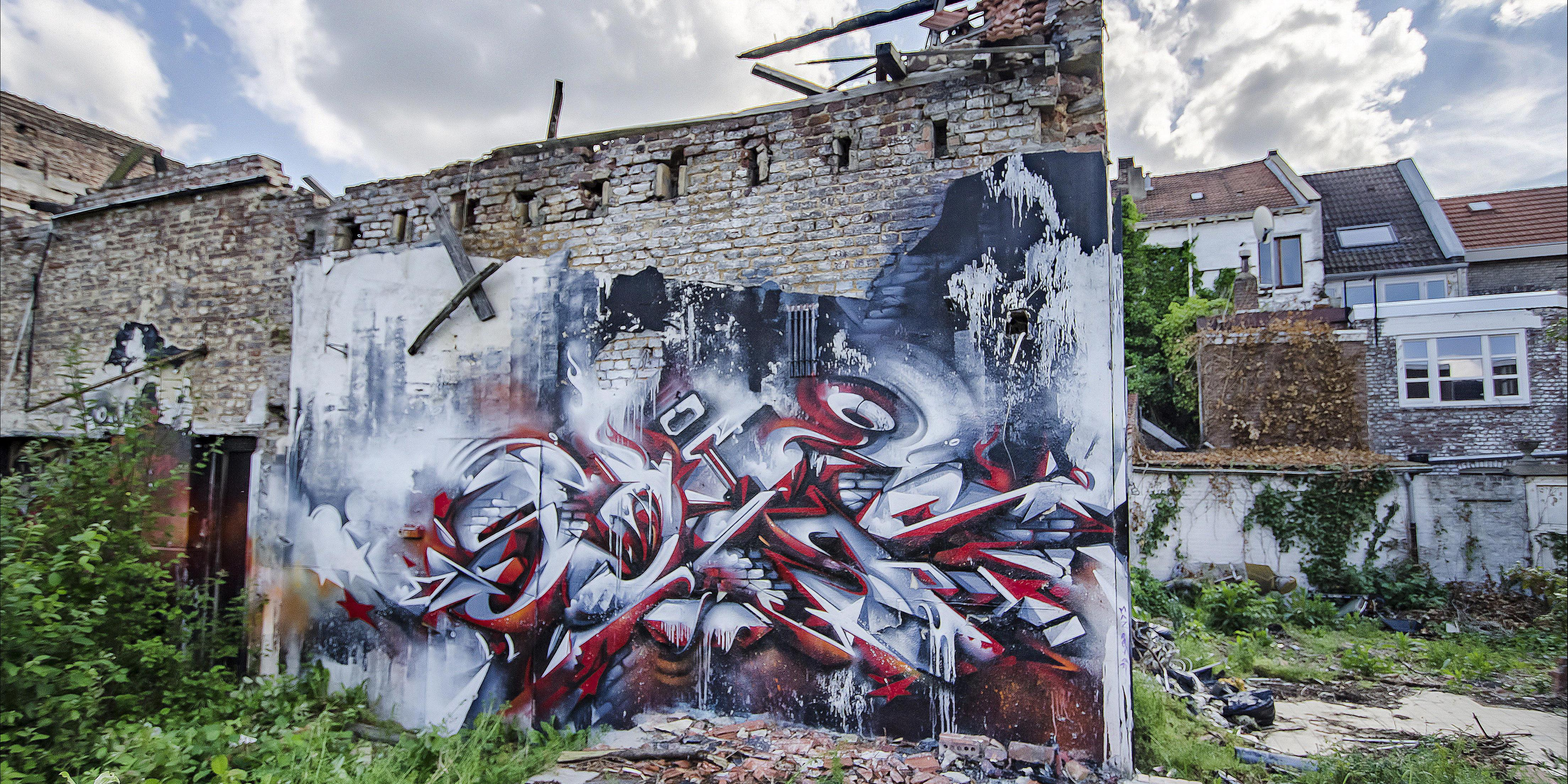 A work by Does - Sittard, the Netherlands_thumb