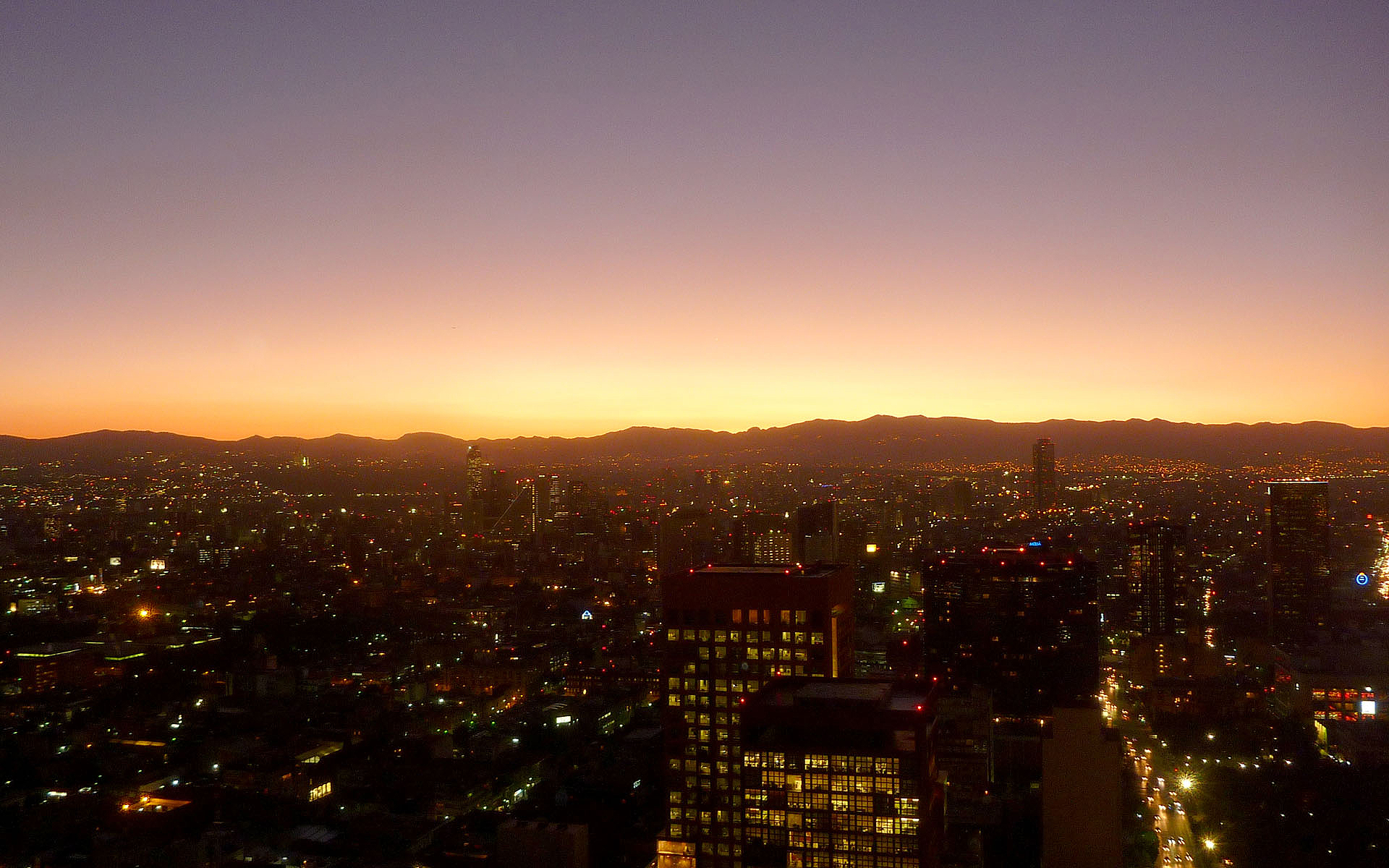 A work by Does - 2851897-mexico-city-wallpaper