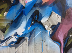 Mural lente detail heerlen the netherlands carbon 16
