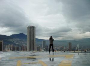 Final skyline