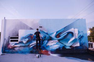 12/9/2018 - Art Basel Week at Wyn317 - RodrigoGaya.com/@RGayaman