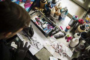 Studio_Photo by Wouter Kooken