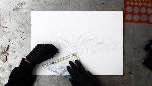 Drawing Adore 6