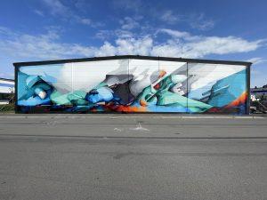 DOES_Helsingborg,Sweden 2021
